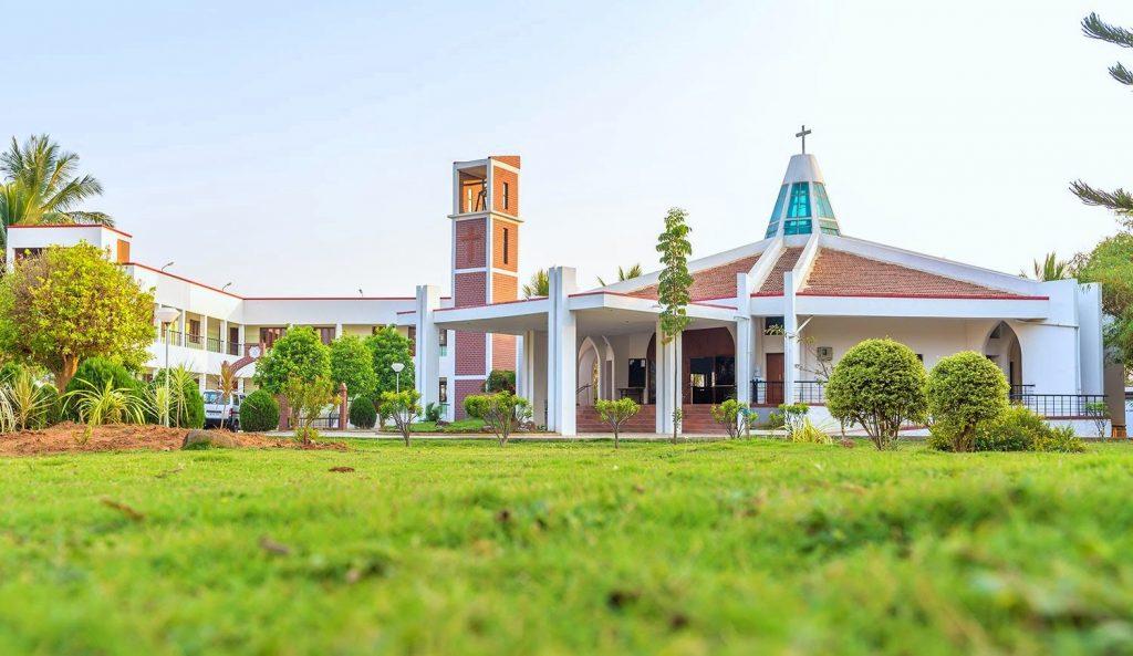 Jeevan Jyothi English Church